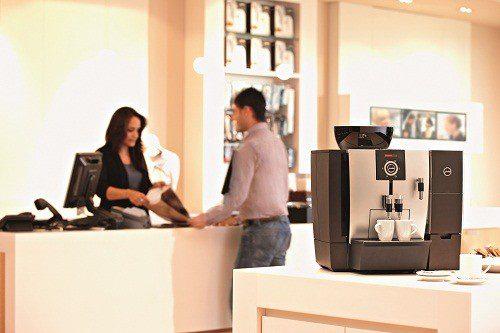 De juiste koffiemachine