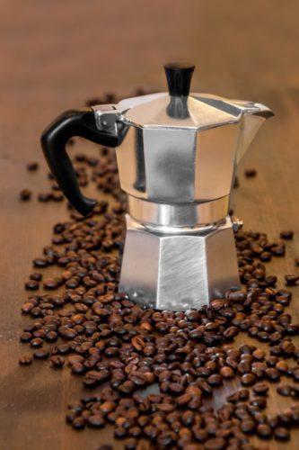 Het juiste koffieapparaat