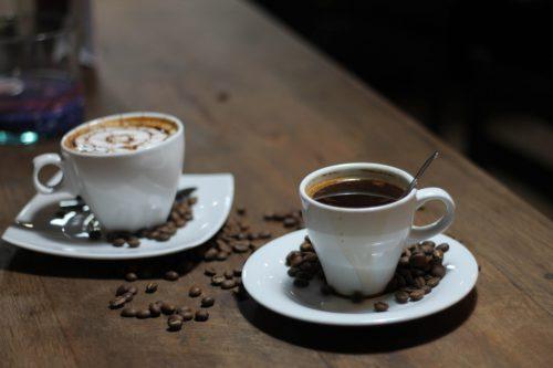 'Allora Caffè'